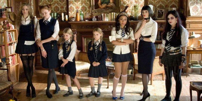 Remarkable idea St trinian s school uniform think