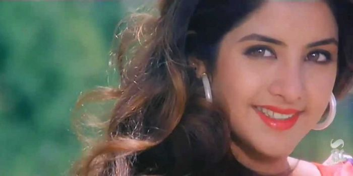 Image result for divya bharti