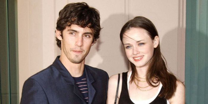 alexis bledel dating milo