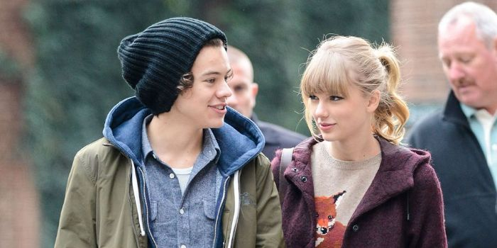 is taylor swift dating prince harry