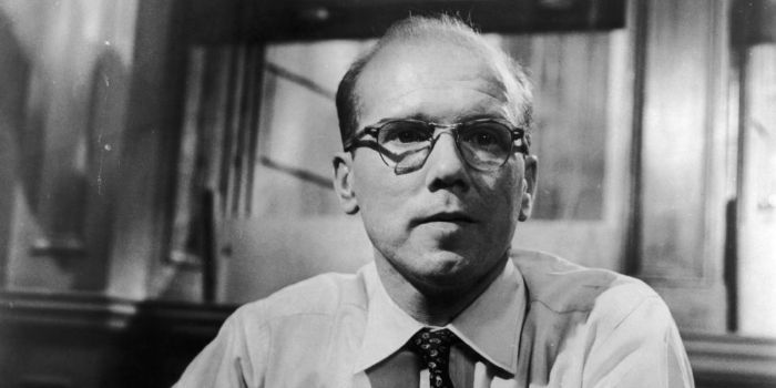 John Fiedler movie