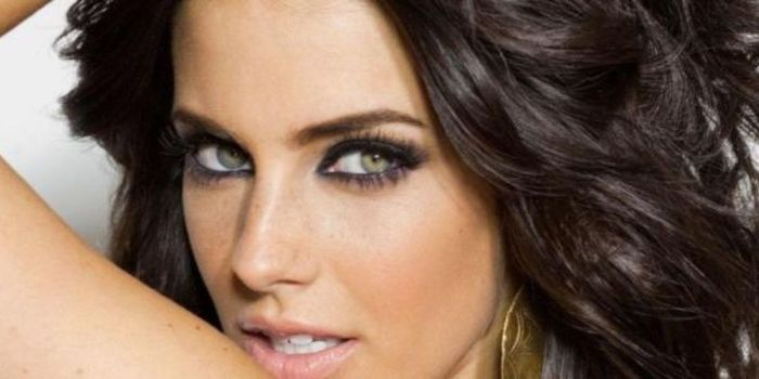 Jessica Lowndes Biography