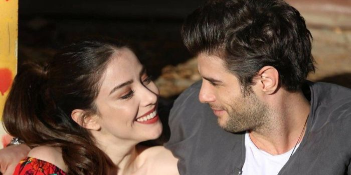 Berk Cankat and Özge Gürel