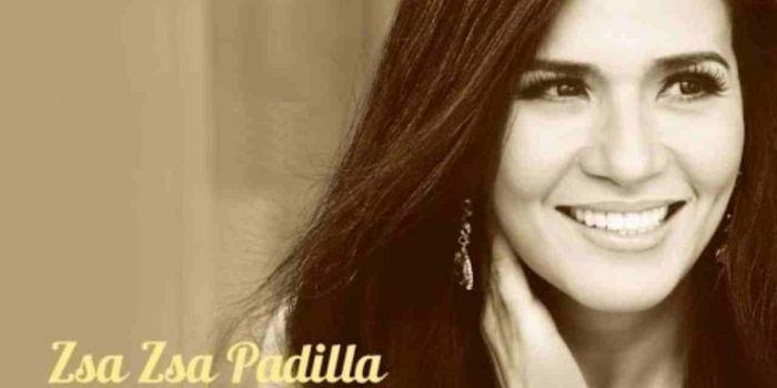 Zsa Zsa Padilla (b. 1964) nudes (51 photo) Ass, YouTube, underwear