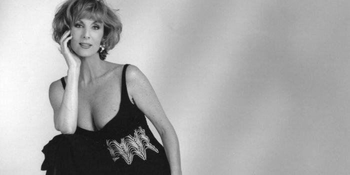 Jacqueline Voltaire Nude Photos 95