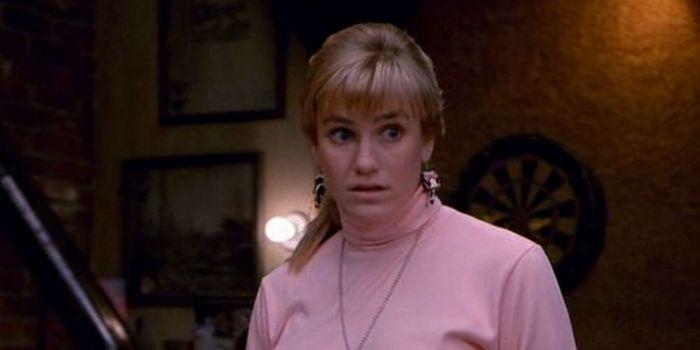 Cynthia Geary movie
