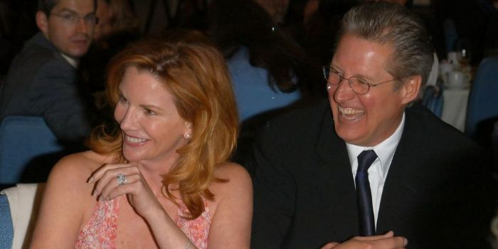Bruce Boxleitner and Melissa Gilbert - Dating, Gossip ...