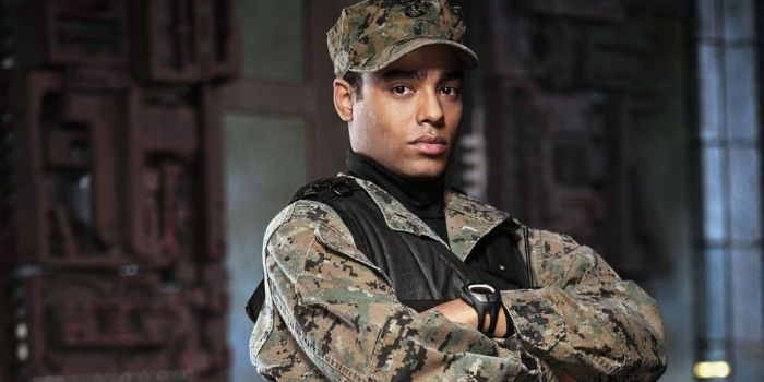 rainbow francks girlfriend