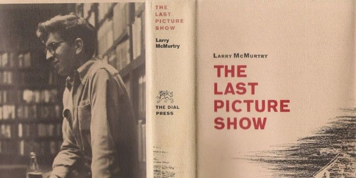 an analysis of character of sonny crawford in larry mcmurtrys novel the last picture show Sonny crawford is coming of age in the (the 1966 novel of the same title by larry mcmurtry)  the novel the last picture show, like mcmurtry's.