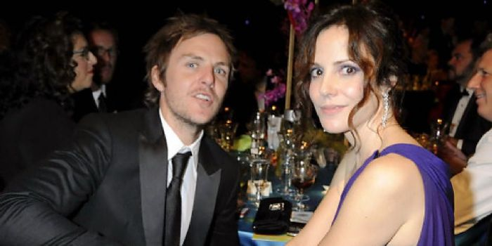 Mary-Louise Parker and Charlie Mars .