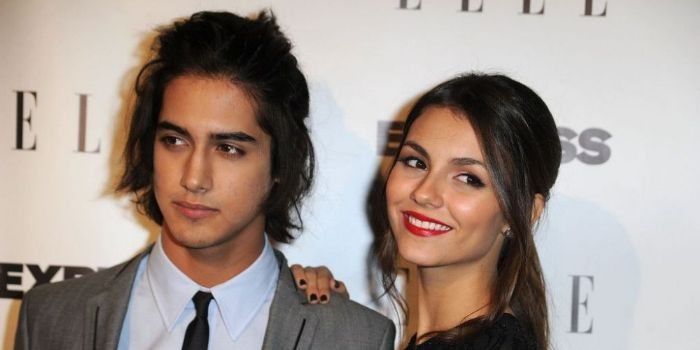 Is avan jogia dating victoria justice