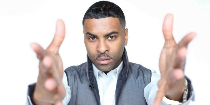 Ginuwine dating history