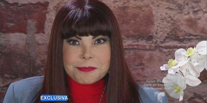 Lila Morillo