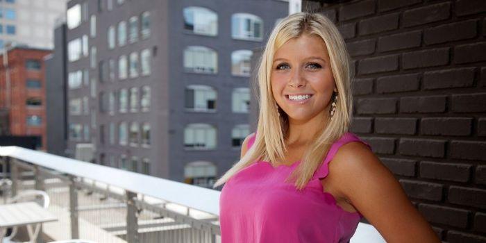 Jessica Tyler