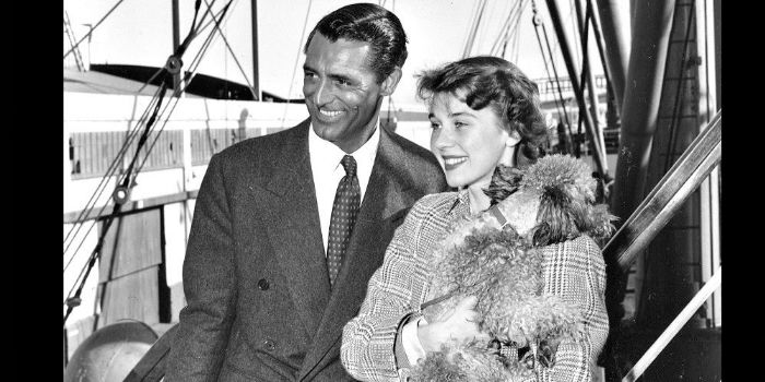 dating cary grant Haynes and rickards are close friends in life, to the point that their shared vacation prompted dating rumors cary grant and sophia loren, houseboat, 1958.