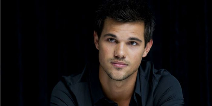 Who is Taylor Lautner ...