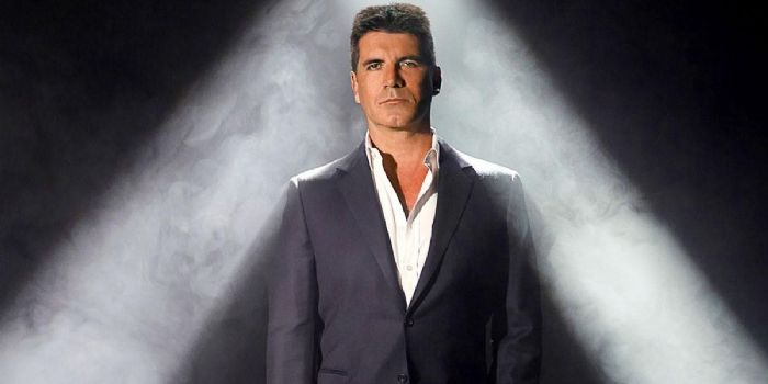 simon cowell dating history