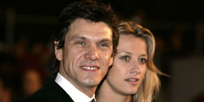who is marc lavoine dating marc lavoine girlfriend wife. Black Bedroom Furniture Sets. Home Design Ideas