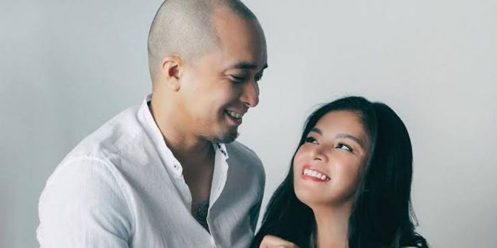 Neil Arce and Angel Locsin