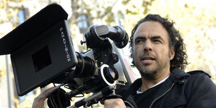 Alejandro González Iñárritu
