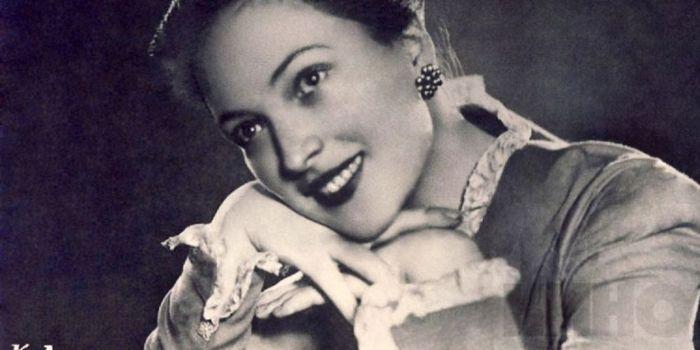 Klara Luchko