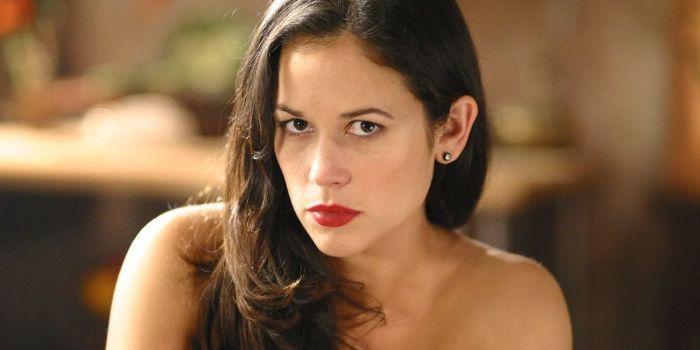 Victoria Sanchez nude 487