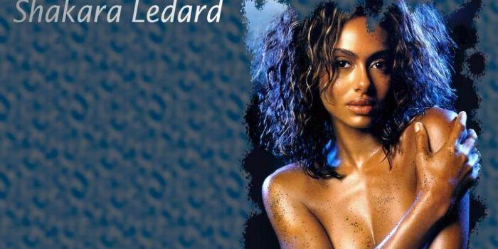 Shakara Ledard