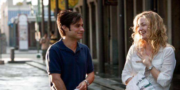 Kate Hudson and Gael García Bernal