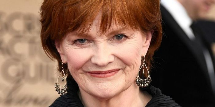 Blair Brown age