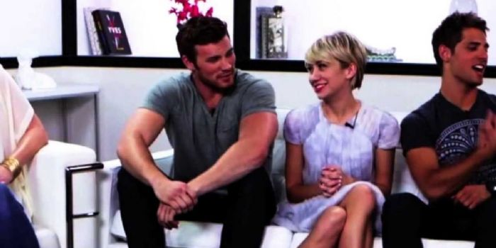 chelsea kane dating derek theler