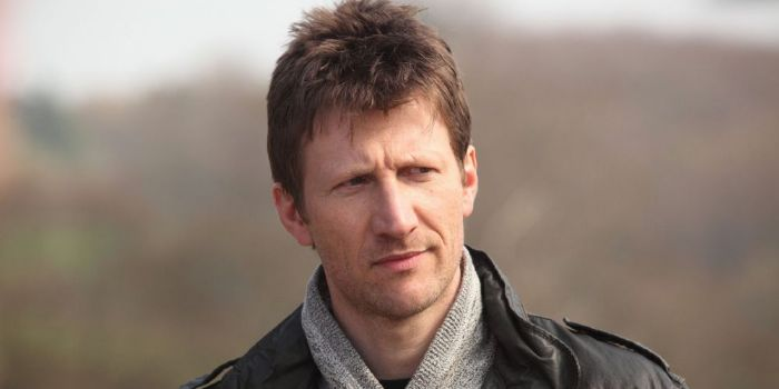 Mark Bazeley