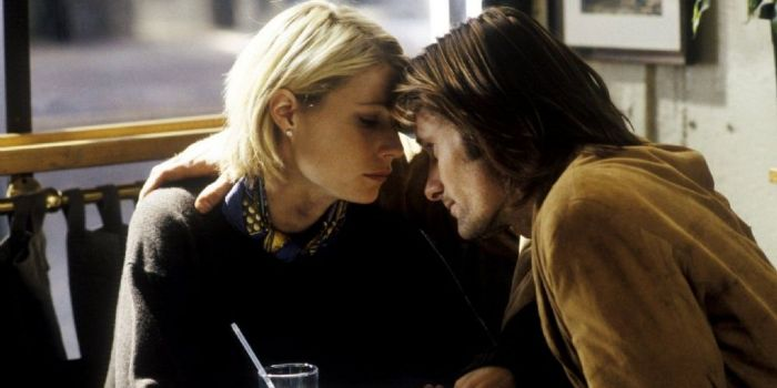Viggo Mortensen and Gwyneth Paltrow