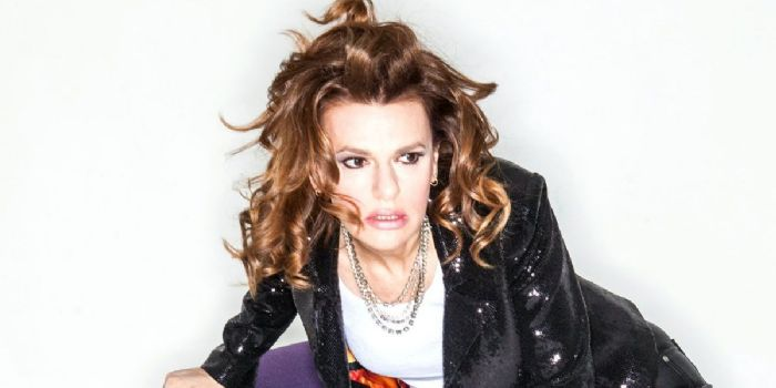 Sandra bernhard who is she dating