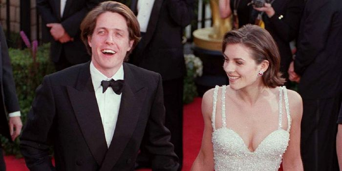 Elizabeth Hurley and Hugh Grant - Dating, Gossip, News, Photos