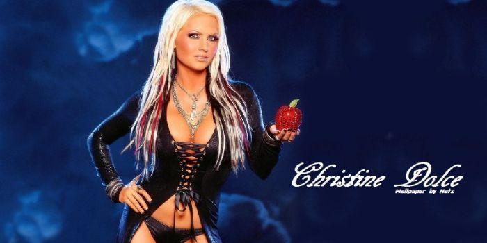 Christine Dolce