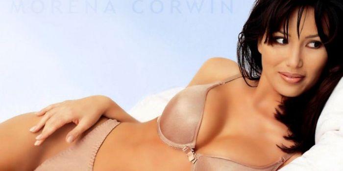 Morena Corwin