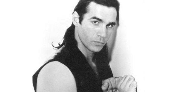 Adrian Paul