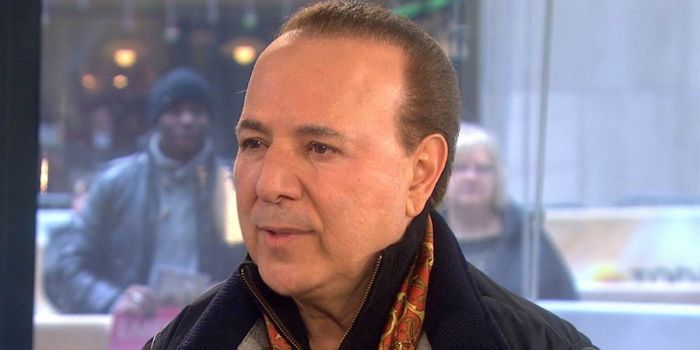 who is tommy mottola dating now