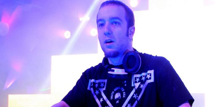 Excision (musician)