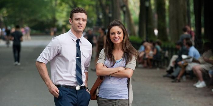 Justin timberlake and mila kunis dating — pic 10