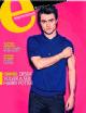 Daniel Radcliffe - Expresiones Magazine Cover [Ecuador] (12 October 2013)