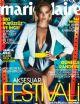 Bar Refaeli - Marie Claire Magazine Cover [Turkey] (May 2015)