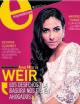 Ana María Weir - Expresiones Magazine Cover [Ecuador] (29 September 2014)