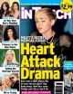Miley Cyrus - In Touch Weekly Magazine Cover [United States] (28 April 2014)