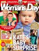 Prince George of Cambridge - Woman's Day Magazine Cover [New Zealand] (28 July 2014)